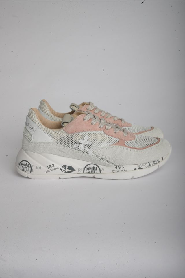 Premiata Sneakers Scarlett variante 5230