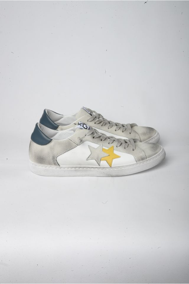 2Star Sneakers U3046