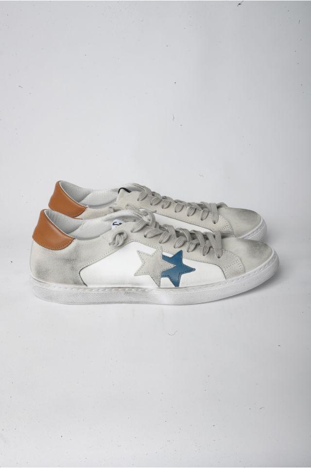 2Star Sneakers U3048
