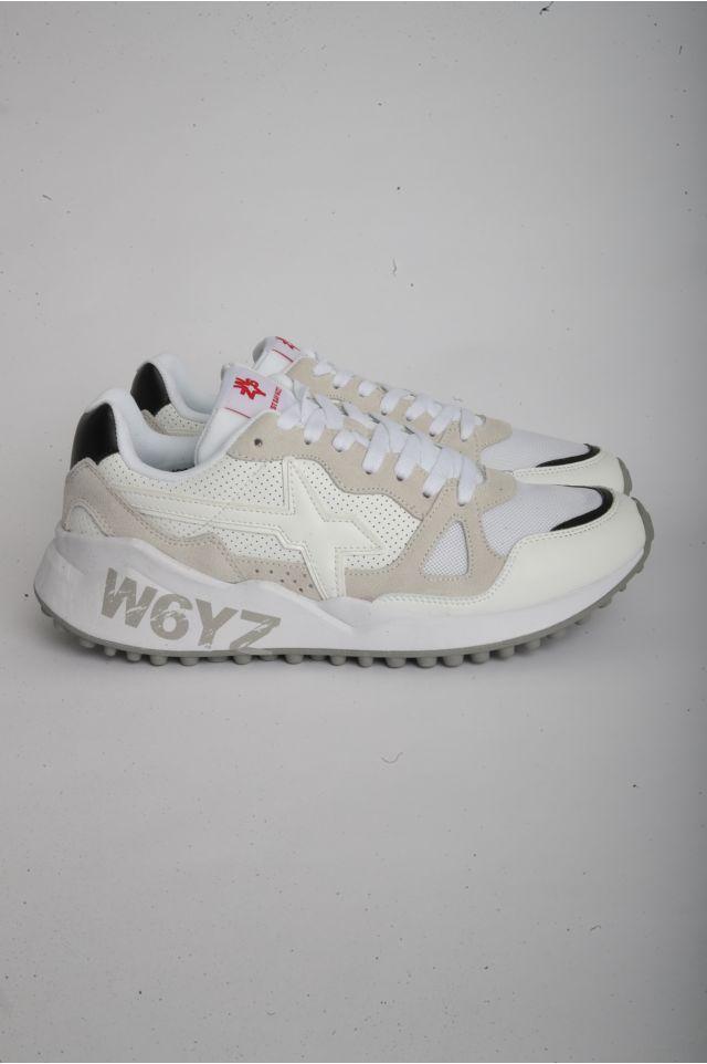 Wizz Sneakers WOLF-M 2015183