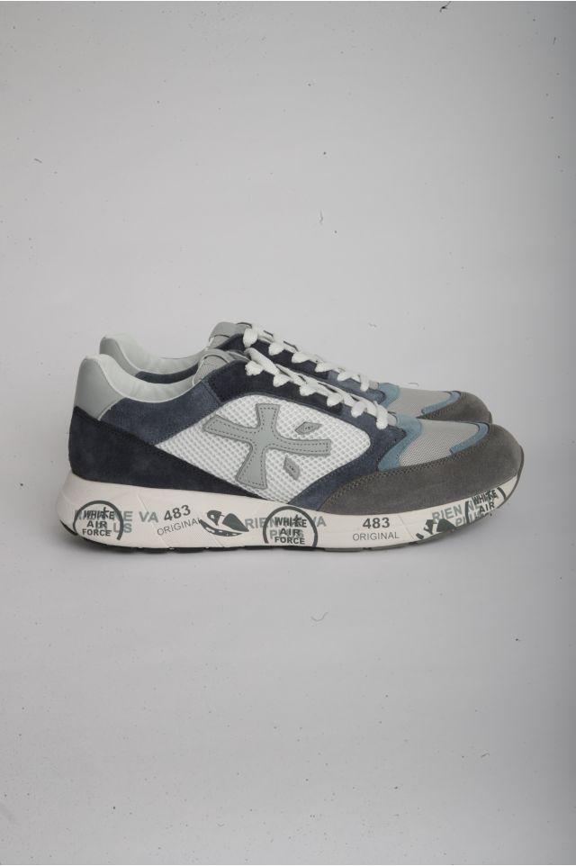 Premiata Sneakers Zaczac variante 4613