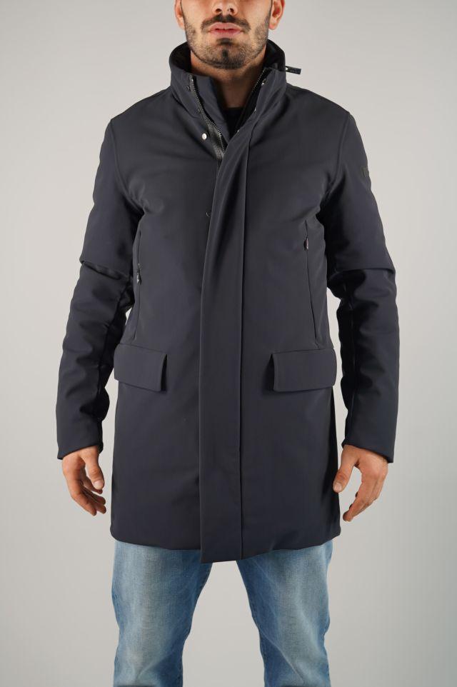 Cappotto WINTER RAIN COAT W19003RRD