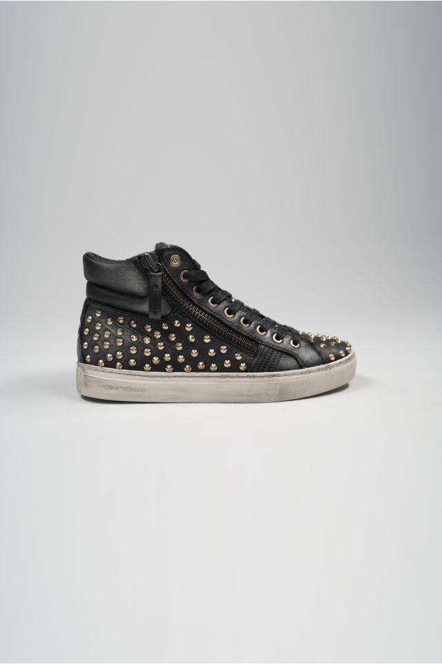 Crime London Sneakers JAVA HIGH 25797