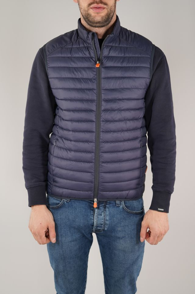Save The Duck Gilet D8241M GigaX