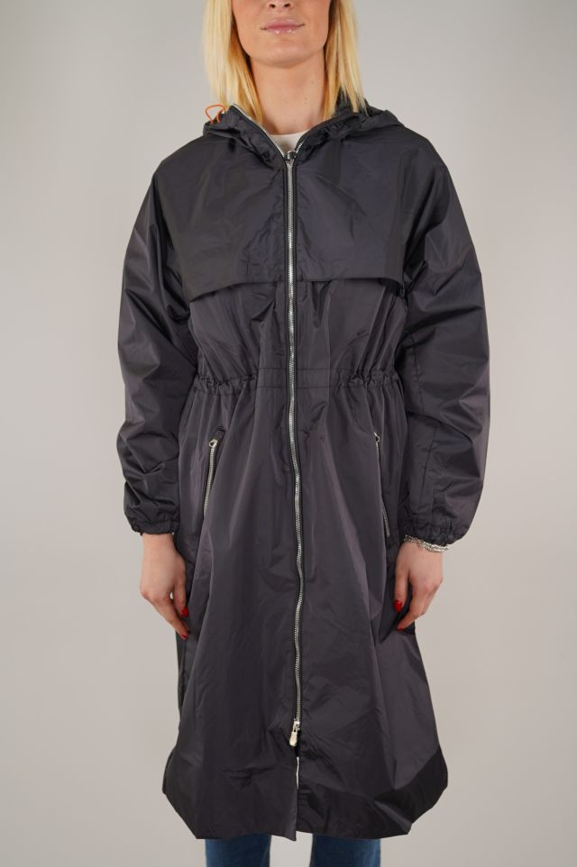 Save The Duck Parka D4919W MegaX