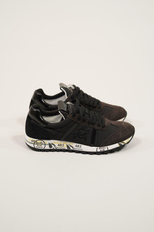 Premiata Sneaker Lucy variante 4511