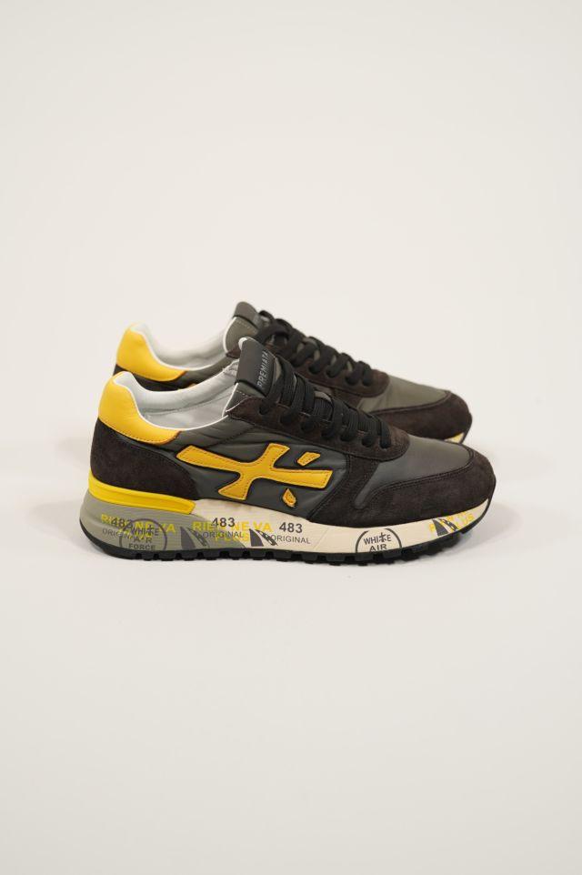 Premiata Sneaker Mick variante 4564