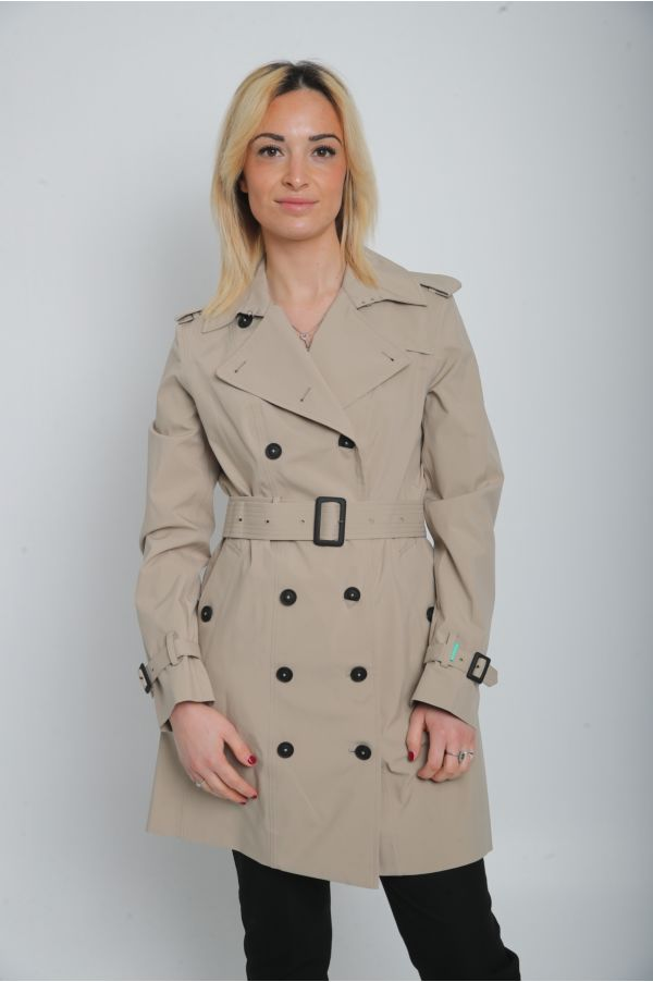 Save The Duck Cappotto D43090WGRIN