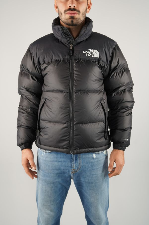 The North Face Piumino 1996 RETRO NUPTSE T93C8D