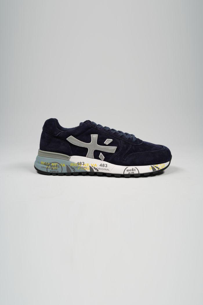 Sneakers MICK 4016 Premiata | Shop online Stringate Premiata